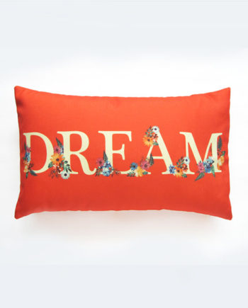 dream pillow cover