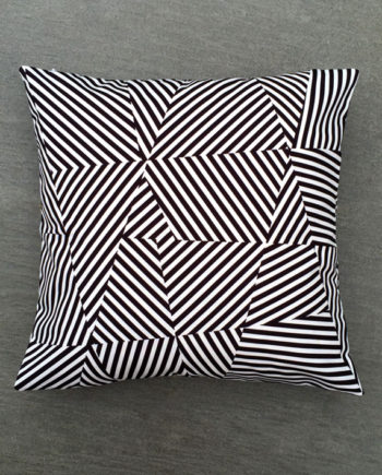 Optical Illusions Pillow